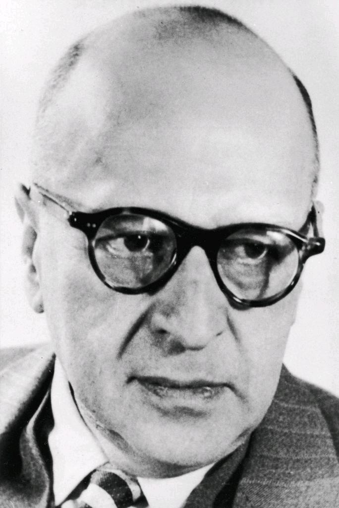 Max Horkheimer