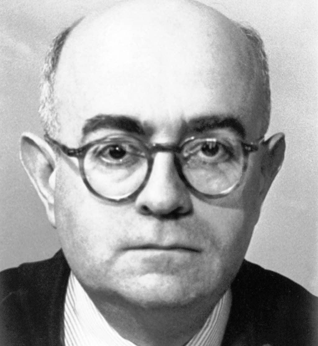 Théodore Adorno